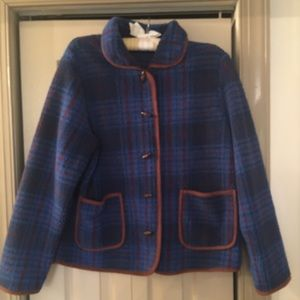 Orvis winter/fall jacket